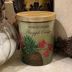 YC Pineapple 🍍 Cilantro 9.5 oz tumbler